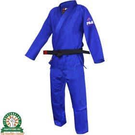 Fuji All Around Kids BJJ Gi - Blue