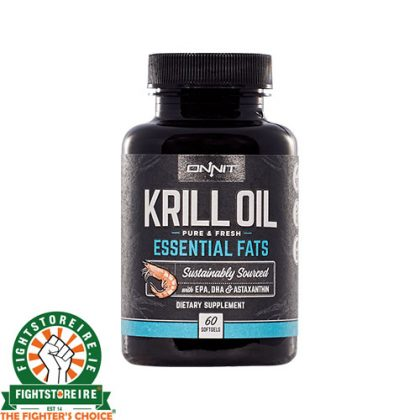 Krill Oil (60ct) from Onnit