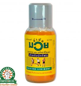 Namman Muay Thai Boxing Liniment - 450ml