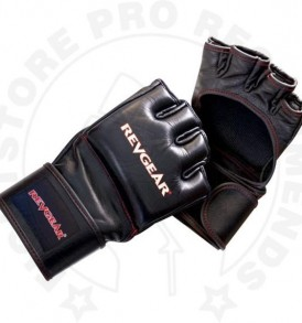 Revgear Challenger Competition MMA Gloves - Black