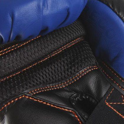 Rival RS11V Evolution Sparring Gloves Blue