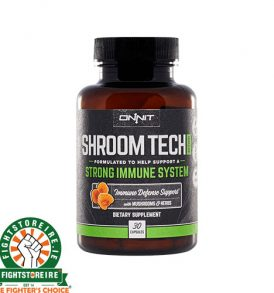 Shroom TECH Immune by Onnit (30ct)