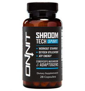Shroom TECH Sport (28ct)
