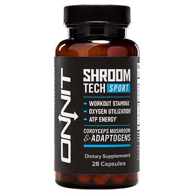 Shroom TECH Sport (28ct)