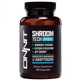Shroom TECH Sport (84ct)