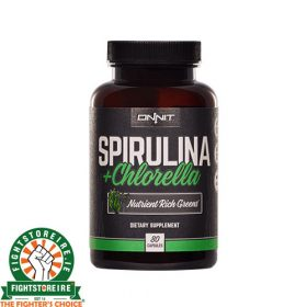 Spirulina and Chlorella from Onnit