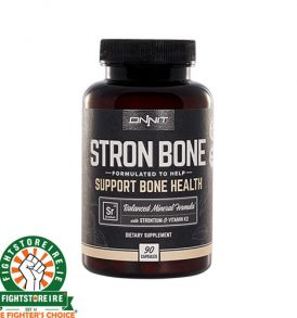 Stron BONE and Joint by Onnit (90ct)