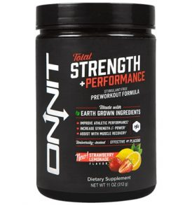 T-Plus / T+ (Testosterone Booster)