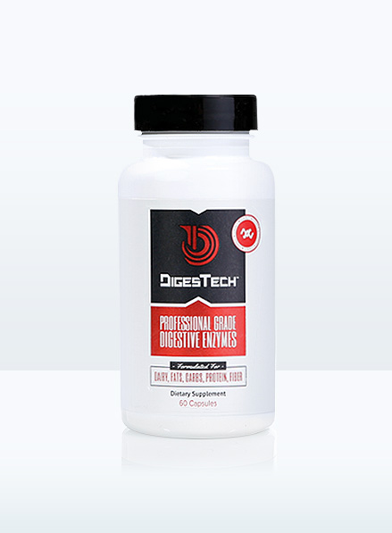 DigesTech (60ct) from Onnit