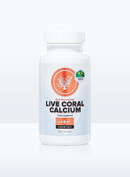 Onnit Coral Calcium