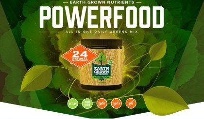 Earth Grown Nutrients