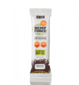 Hemp FORCE Bar