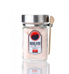 Himalayan Salt (12oz Jar)