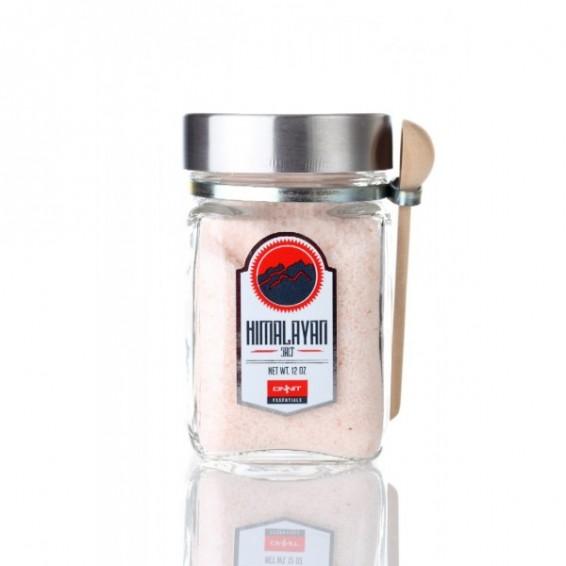 Himalayan Salt (12oz Jar)
