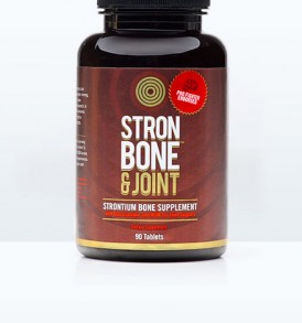Onnit Stron BONE and Joint