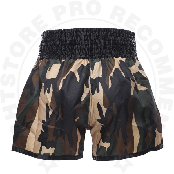 Muay Thai Shorts Camo Muay Thai Shorts Sale