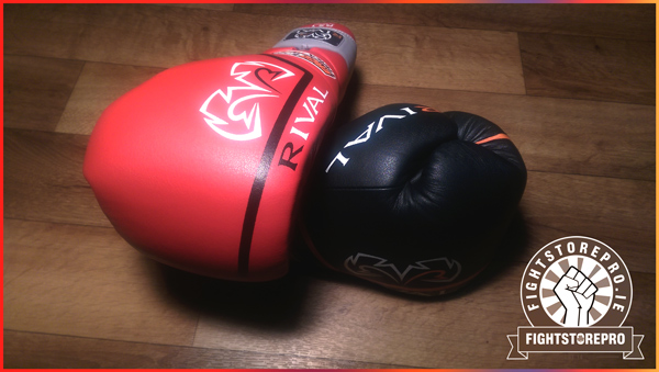 Rival Boxing - RS1 Pro Sparring Gloves