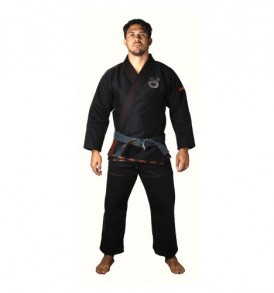 Tenacity Performance Gi - Black