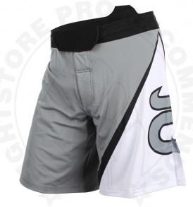 Tenacity Resurgence Fight Shorts (Silverlake/Black)