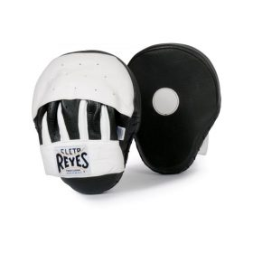 Cleto Reyes Curved Focus Mitts
