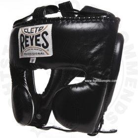 Cleto Reyes Headguard Black