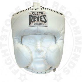 Cleto Reyes Headguard White