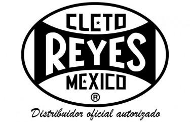 Cleto Reyes Ireland
