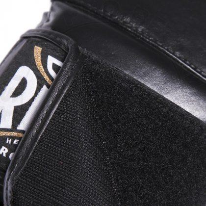 Cleto Reyes Velcro Sparring Gloves - Black