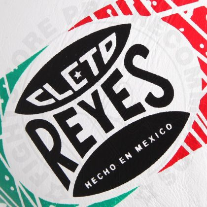 Cleto Reyes Velcro Sparring Gloves - Mexican