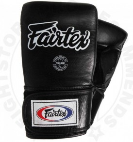 Fairtex Cross-trainer Boxing & Bag Gloves