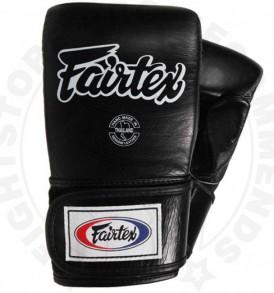 Fairtex Cross-trainer Boxing & Bag Gloves