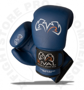 Rival RB4-Econo Bag Gloves - Blue
