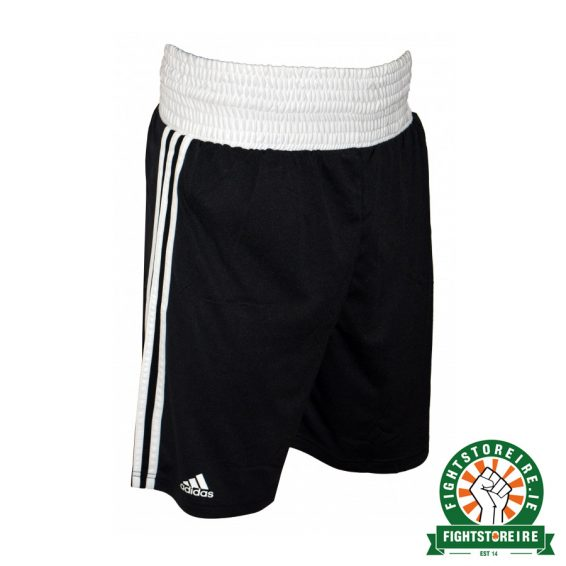 Adidas Base Punch Short Black
