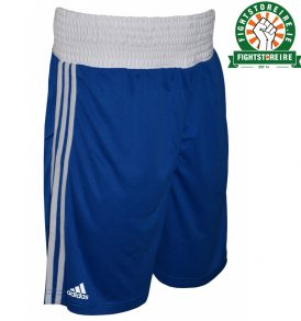 Adidas Base Punch Short Blue