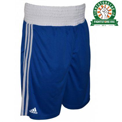Adidas Base Punch Short Blue