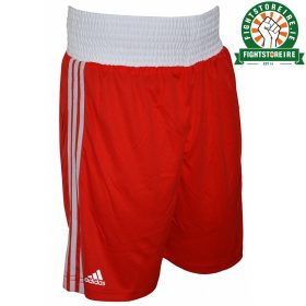 Adidas Base Punch Short Red