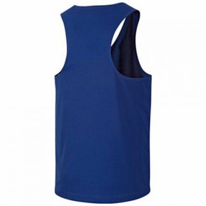 Adidas Base Punch Vest Blue Back