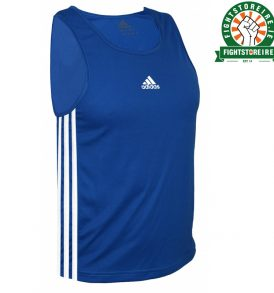 Adidas Base Punch Vest Blue
