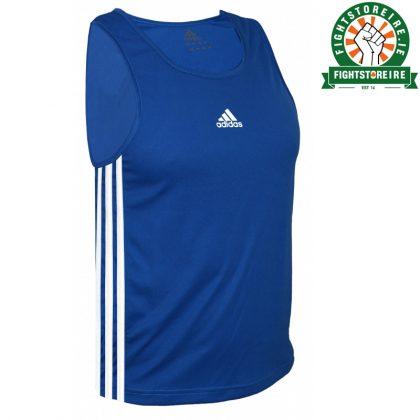 Adidas Base Punch Vest Blue