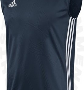Adidas Box Classic Tank Top Male - Navy