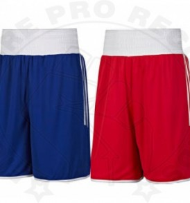 Adidas RevPunch Short BlueRed