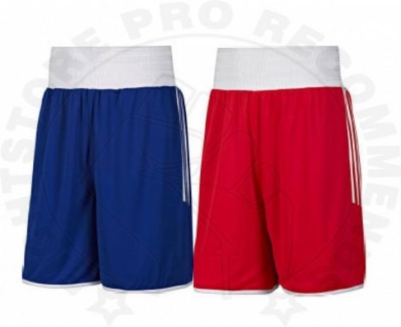 Adidas RevPunch Short BlueRed