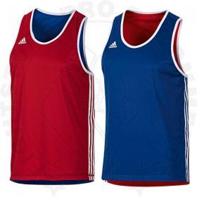 Adidas RevPunch Vest - Blue/Red