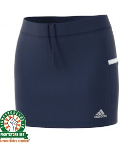 Adidas Skort Female - Navy