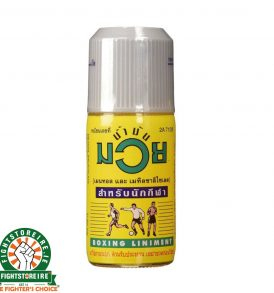 Namman Muay Thai Oil - 120ml