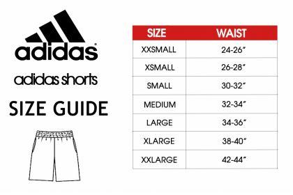 Adidas Base Punch Short Red