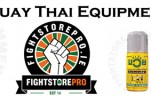 Muay Thai Equipment - What do I need to train