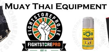 Muay Thai Equipment - What do I need to train