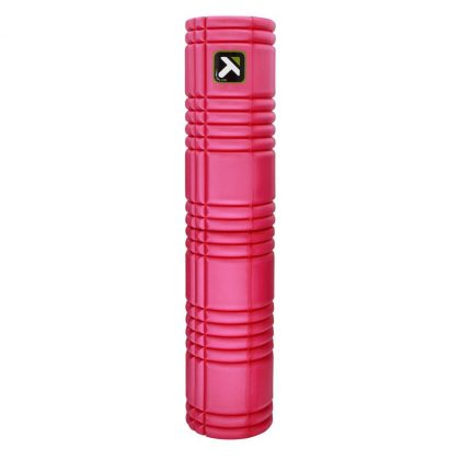TriggerPoint GRID 2.0 Foam Roller - Pink