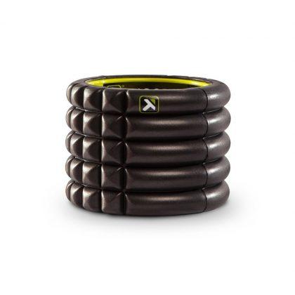 TriggerPoint GRID Mini Foam Roller - Black